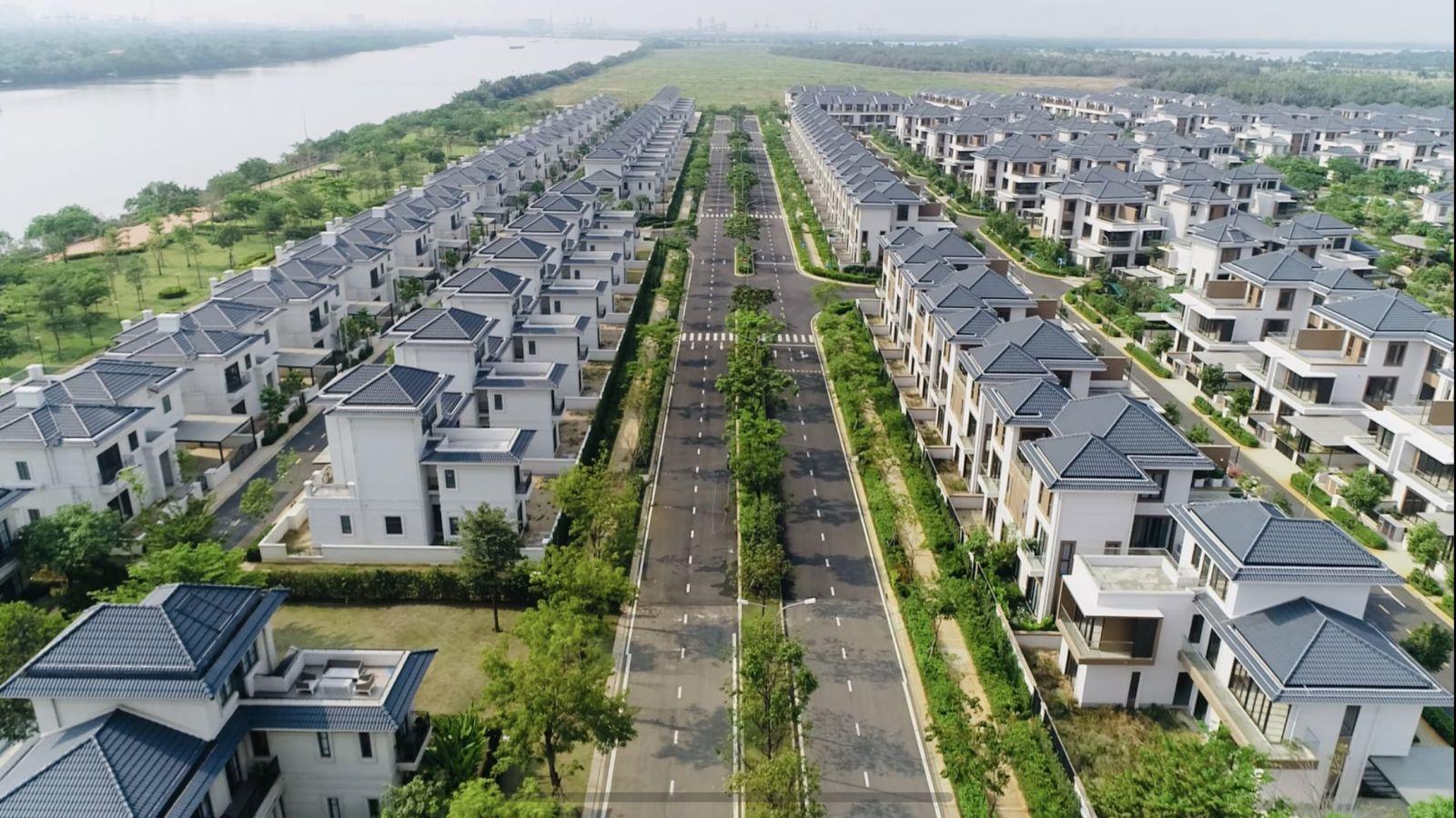 swanbay zone 8 marina villa