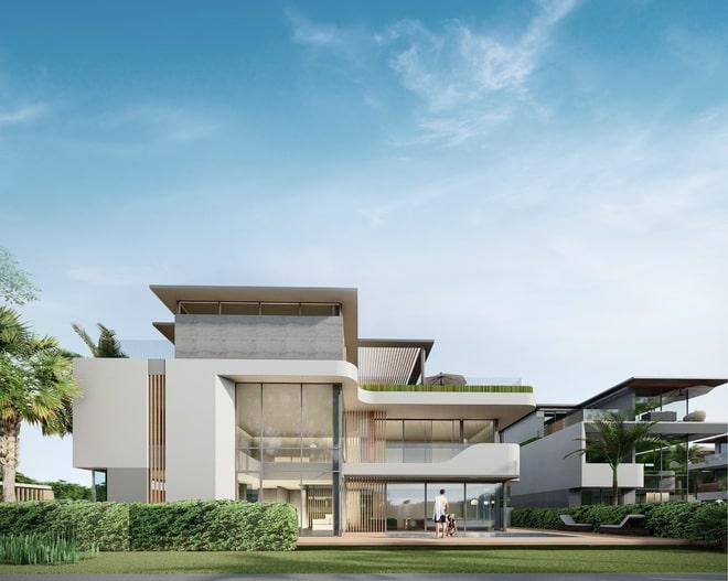 dự án swanbay đại phước phân khu oasia l34